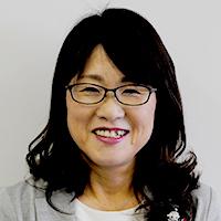 永倉 智子