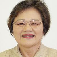 谷井 悦子