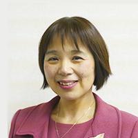 徳田 純子