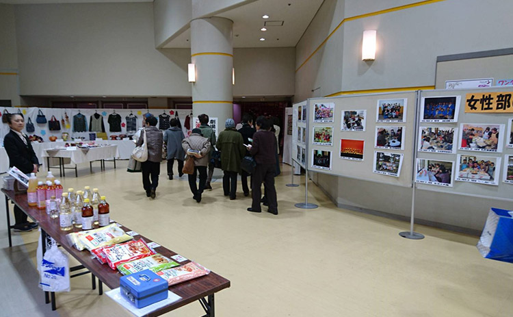 JA秋田ふるさと女性大会・家の光大会