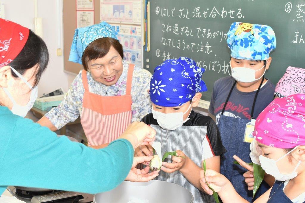 未来に繋ごう!!日本の豊かな食と農